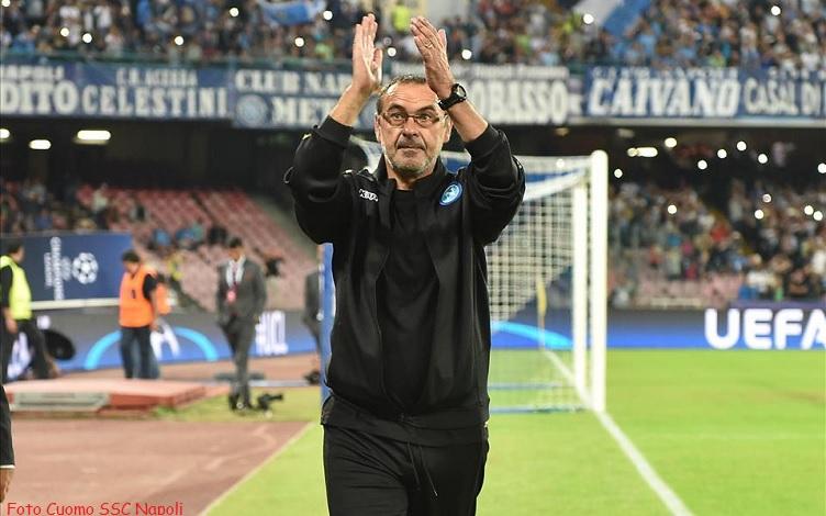 GdS – Le nazionali hanno restituito a Sarri giocatori motivati e determinati. Gabbiadini verso il forfait contro l'Udinese. Mertens falso nueve