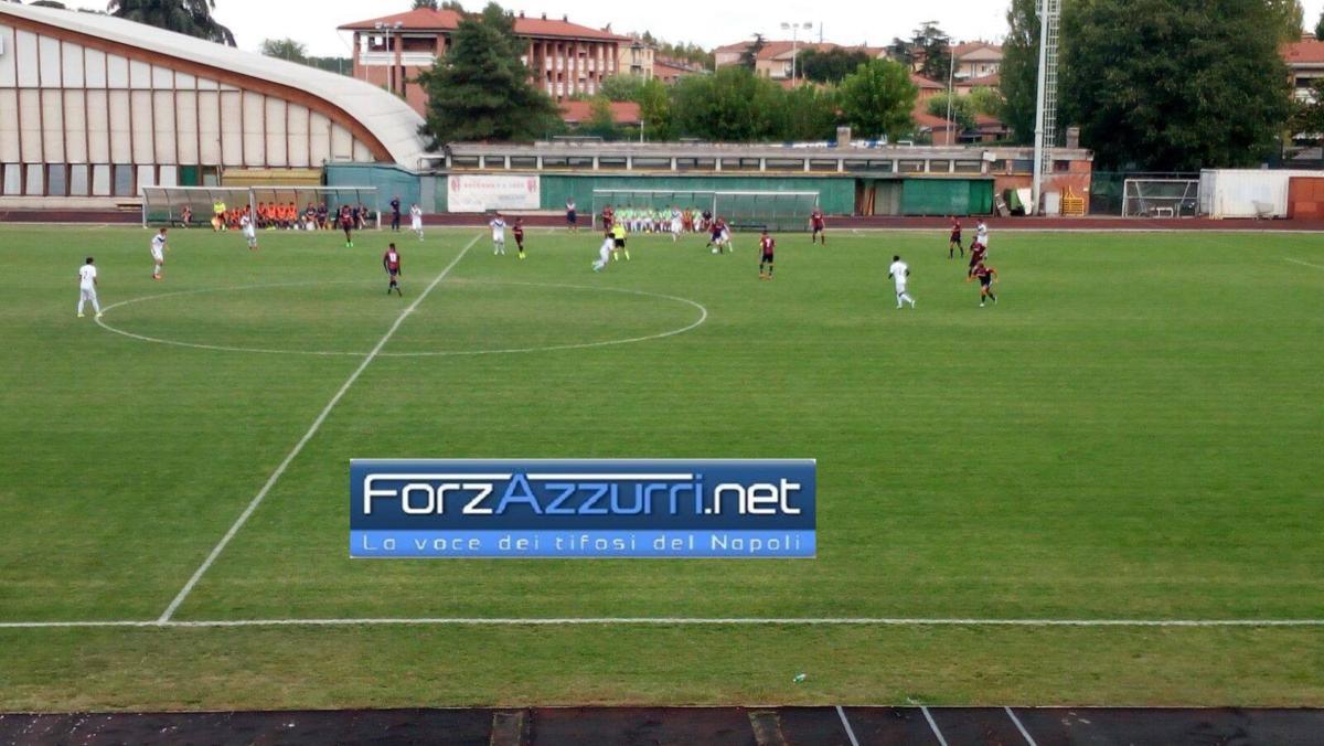 UNDER 17 A e B- Lo Spezia viene bloccato in casa, Atalanta e Milan in vetta, Avellino primo punto stagionale. Risultati, marcatori e classifiche 7° giornata