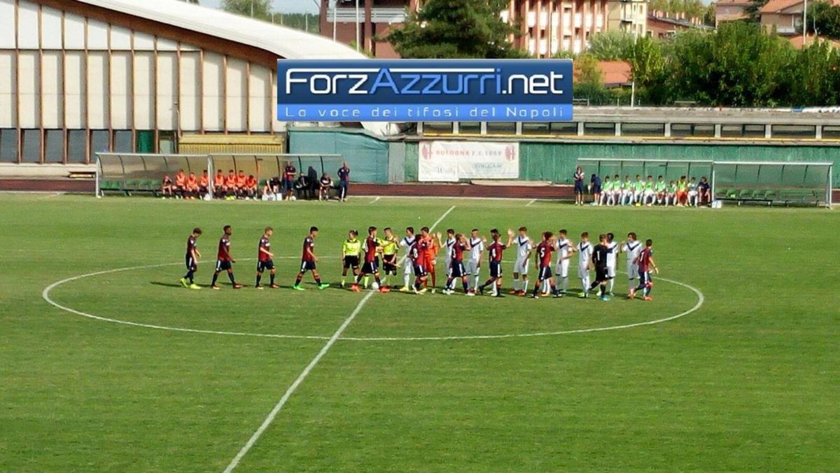UNDER 17 A e B- AVANZANO Roma, Spezia, Bologna e Salernitana. Mini-Crisi per Benevento, Udinese e Sampdoria. Risultati, marcatori e classifiche 4° giornata