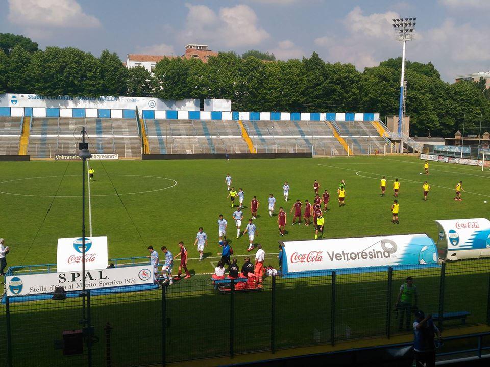 UNDER 17 LEGA PRO (GIR. A-B-C)- Il Mantova torna alla vittoria, Feralpisalò e Reggiana di misura, Prato sconfitto. Risultati, marcatori e classifiche 16° e 19° giornata