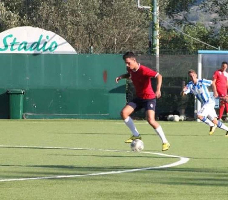 PRIMAVERA- In Coppa Italia primo gol per Ciro Coratella con la maglia del Bari