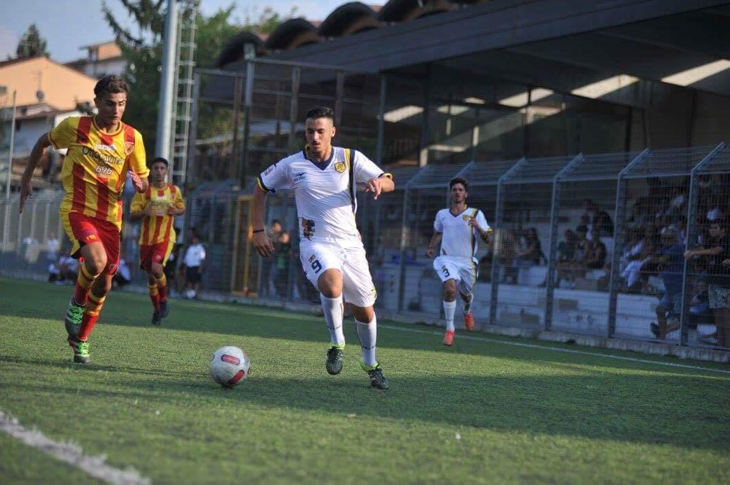 GIOVANI TALENTI- Giuseppe Del Prete, una vita per il gol