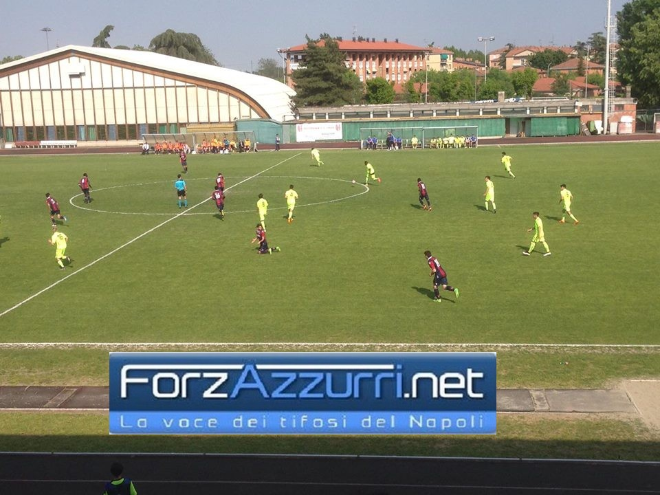 PRIMAVERA (Gir.B)- Benevento e Avellino subito in trasferta, big-match Udinese-Juventus. Programma 1^ giornata