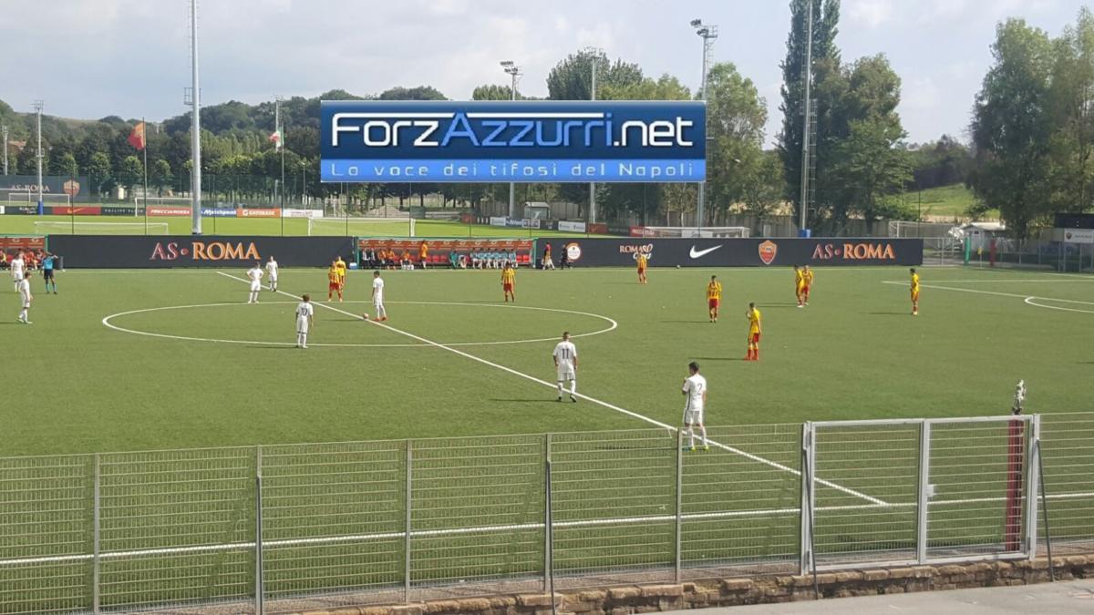 UNDER 17 BENEVENTO- Prestazione gagliarda contro la capolista Palermo, alla prossima c'è la Roma…