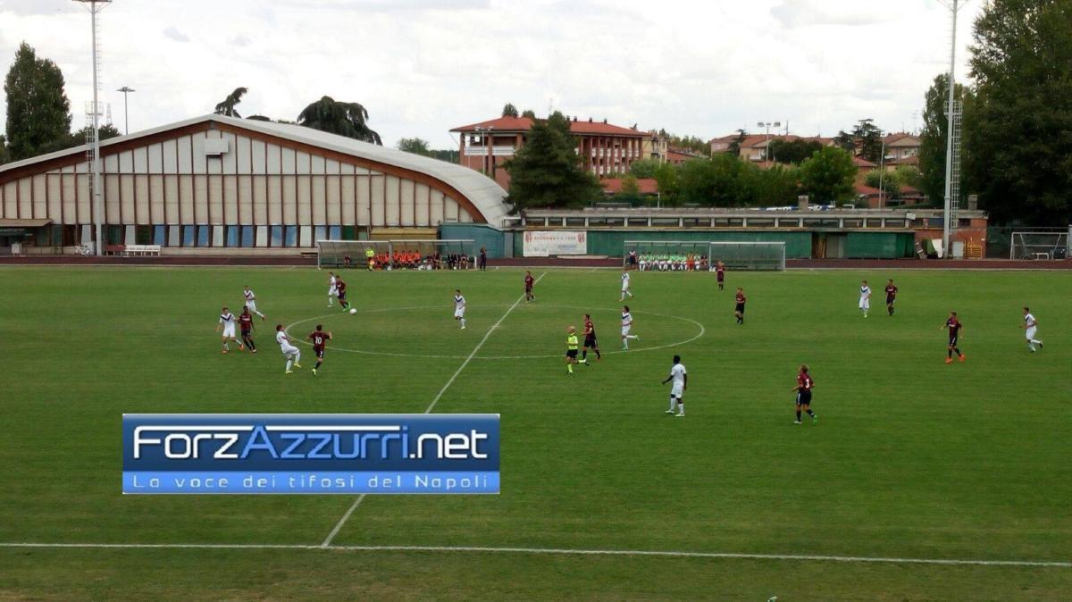UNDER 17 A e B- Big-match Genoa-Juve, Udinese-Inter, Vicenza-Milan e Palermo-Benevento. Programma 6°giornata