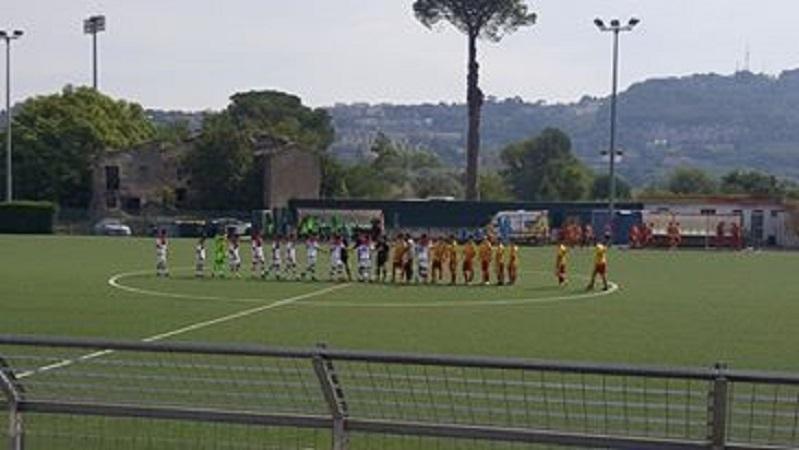 Benevento Under 17- Nella ripresa i ragazzi di mister Bovienzo decidono di fare sul…Serio