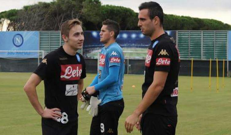 Riscatto Maksimovic: il Napoli propone al Torino tre azzurri per estinguere il debito