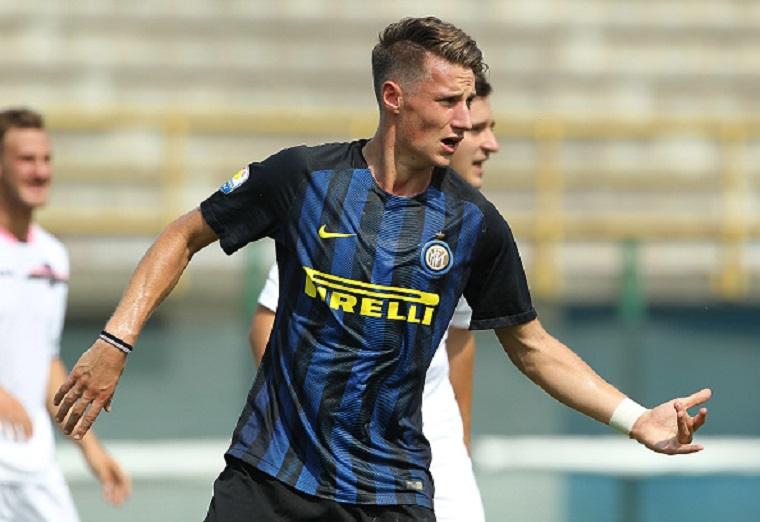 """PRIMAVERA- Per Pinamonti una """"tripletta"""" che vale la vetta. Primo gol per Zanellato, Bove, Brignola e Zaniolo. Classifica marcatori 5^ giornata"""