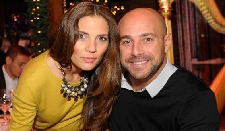 FOTO - Reina e moglie, che polemiche sui social dopo la cena di fine anno!