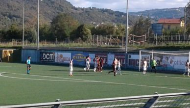 Salernitana-Benevento