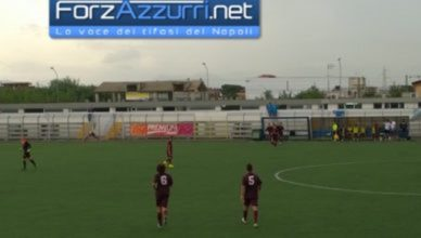 Under 16 Salernitana