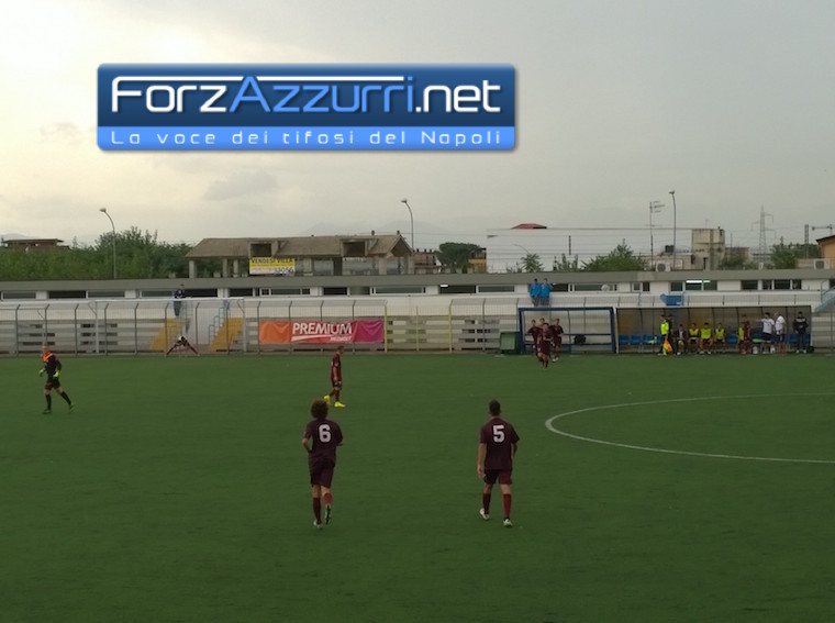 Under 15 Salernitana