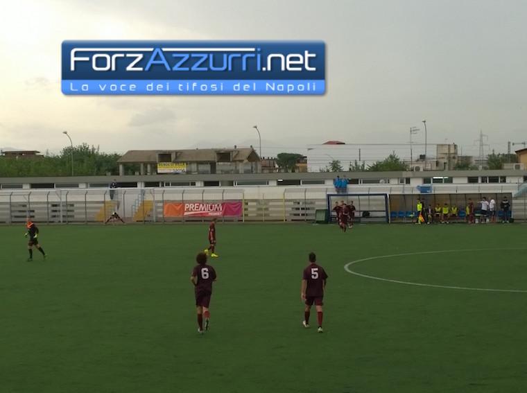 GIOVANILI SALERNITANA- Classifica marcatori: Maione fa rima con…Iannone! Vignes gol da Play-Off