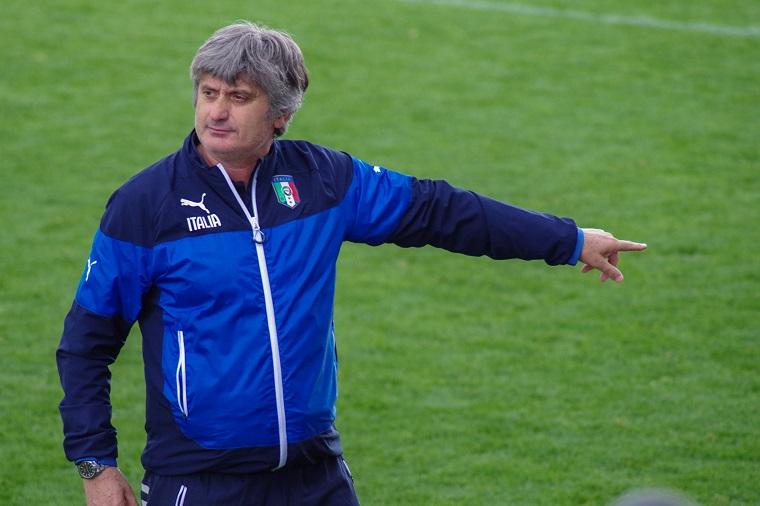 Rappresentativa Under 17 Lega Pro