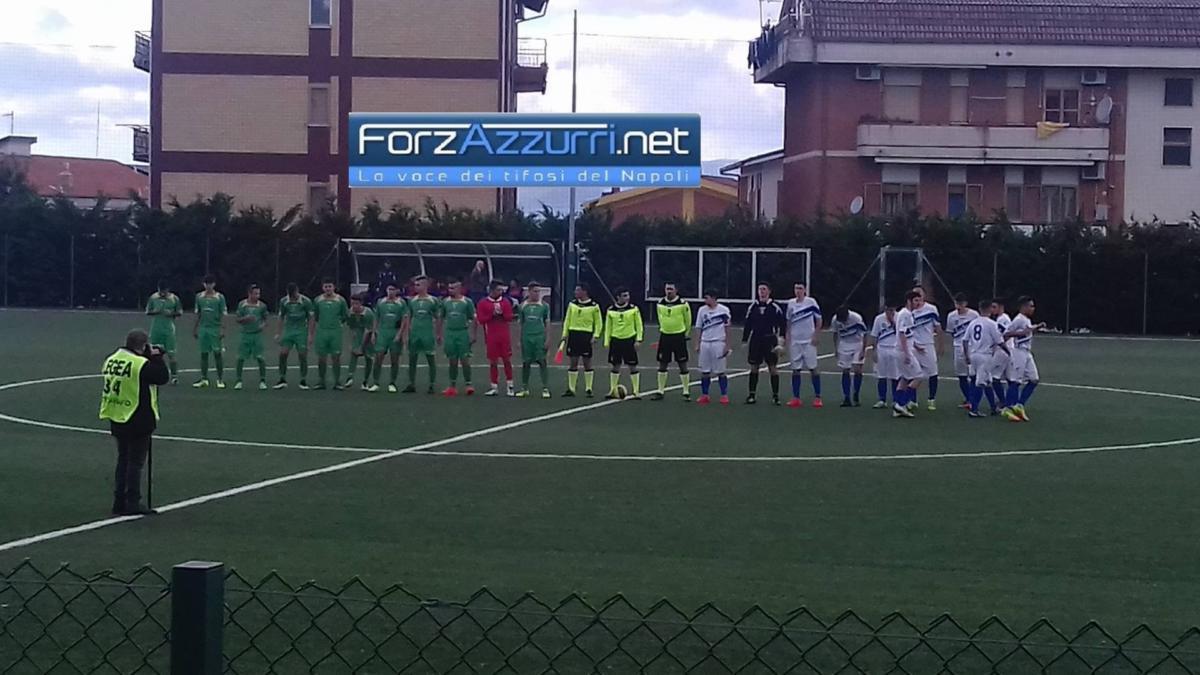 Under 17-15 Serie C