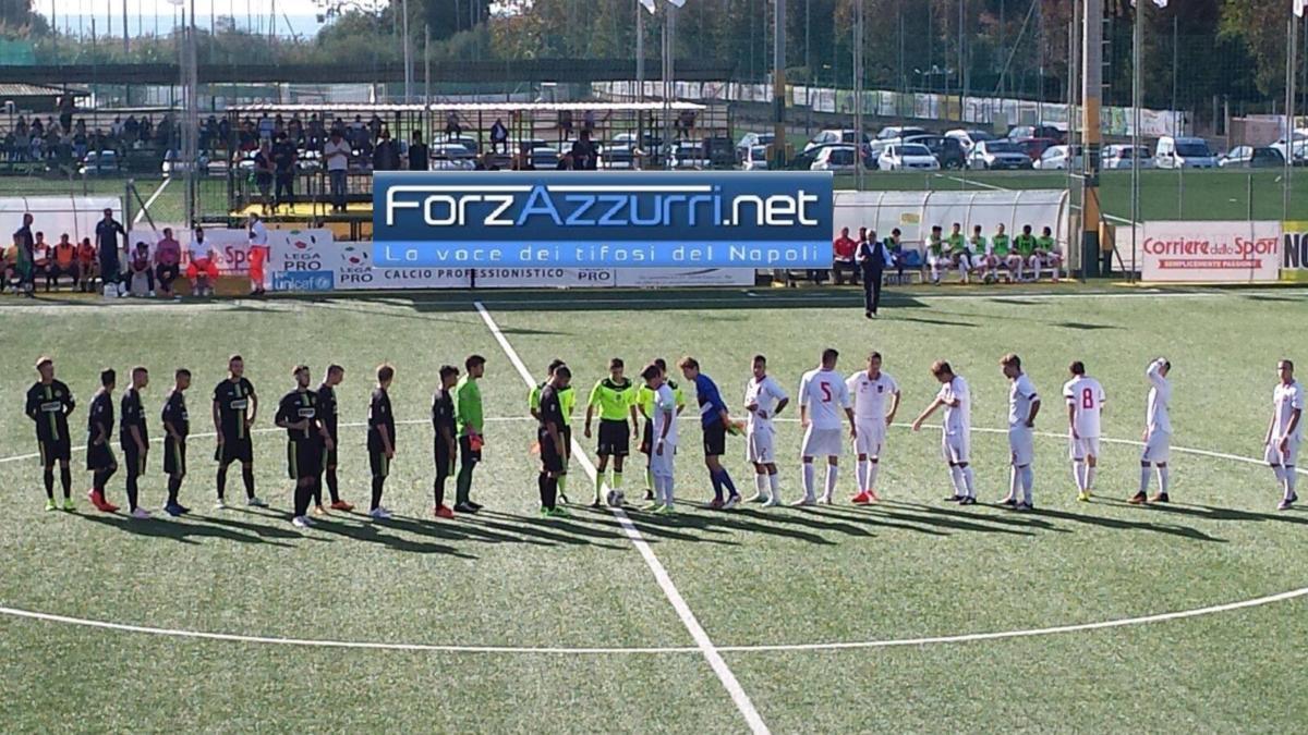 BERRETTI- Reggiana: che rimonta! Al Parma il derby d'Emilia, Inter e Como vincono ancora. SHOW per Robur Siena-Tuttocuoio- Livorno! Risultati, marcatori e classifiche 17^g.