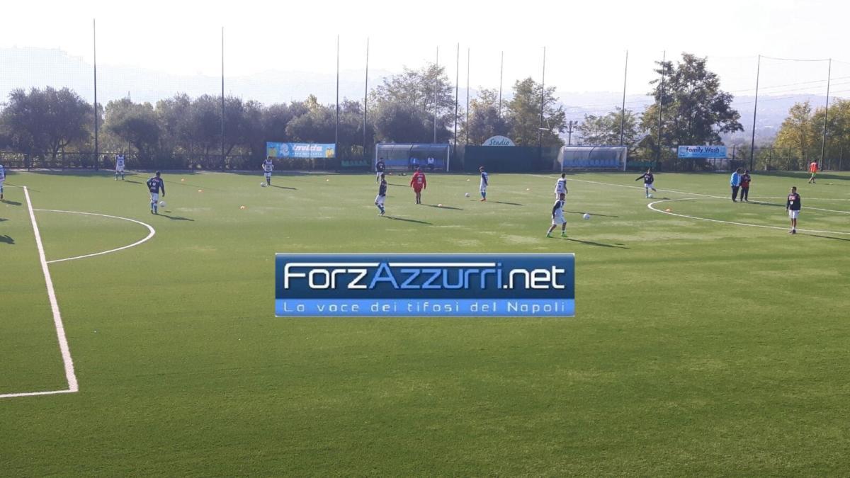 UNDER 17 A-B- Ecco i big-match: Spezia-Novara, Empoli-Juve, Milan ...