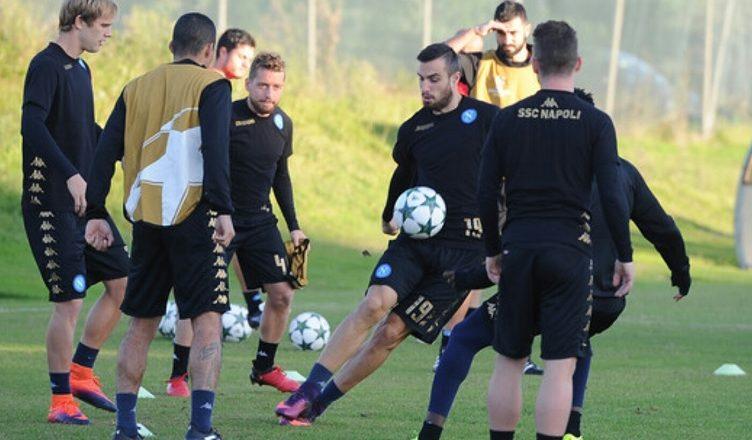 I convocati per il Milan: ok Albiol e Tonelli, fuori Chiriches