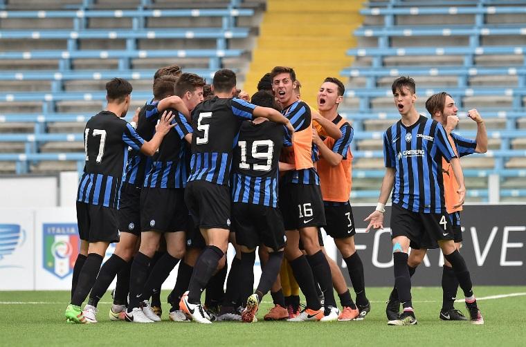 UNDER 17 A e B- Recuperi: Inter e Milan KO