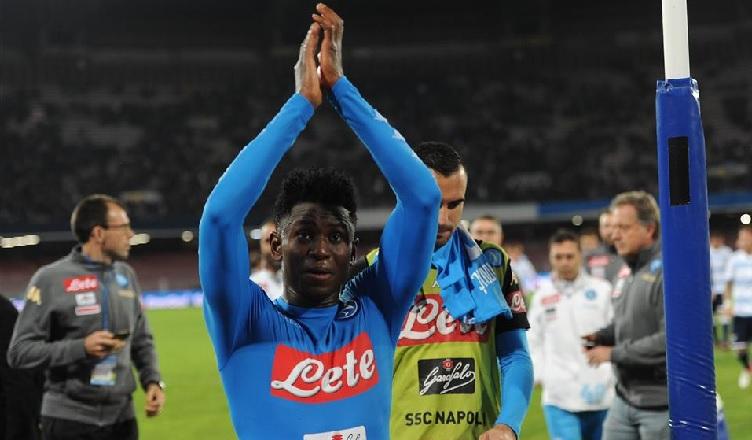 Repubblica – Diawara, la storia del ragazzo d'Africa che ha convinto Sarri e il Napoli