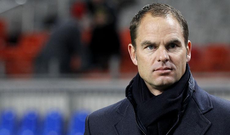 UFFICIALE – L'Inter ha esonerato De Boer