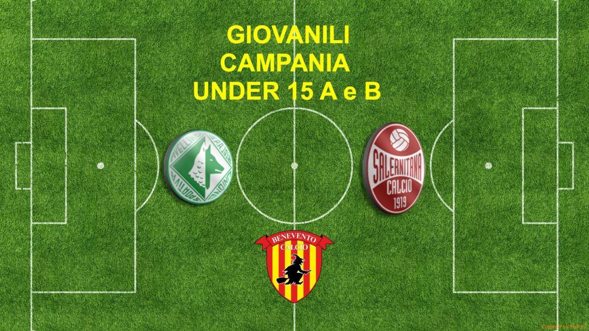 Under 15 Campania- Analizziamo le gare del prossimo week end: ecco i nostri pronostici!