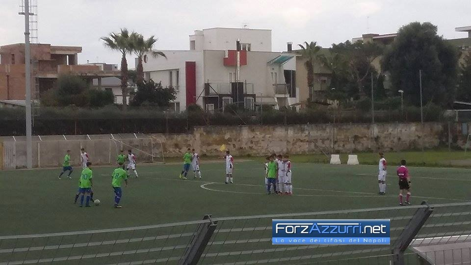 UNDER 16- Paganese-Pisa: doppio Picardi e gol di Criscuolo, i campani scappano via…