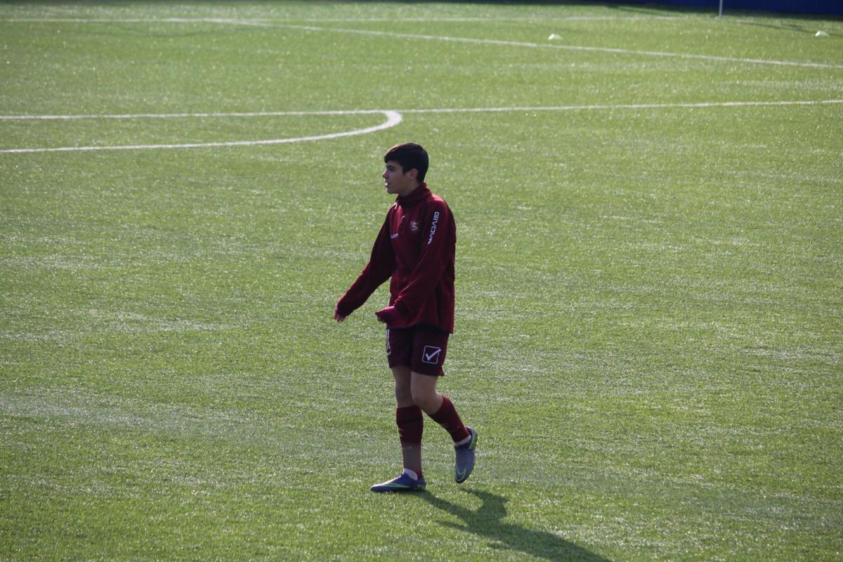 GIOVANILI- Marcatori Campania: un 2003 del Napoli al primo posto, salgono anche A.Guadagno, Iannone, Pescicolo e D'Antonio. In 15 segnano il primo gol