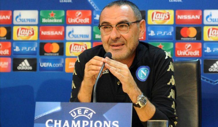 Napoli-Dinamo Kiev, le formazioni ufficiali: spazio al falso nueve