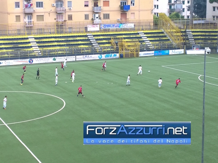 Under 16-15 Serie C