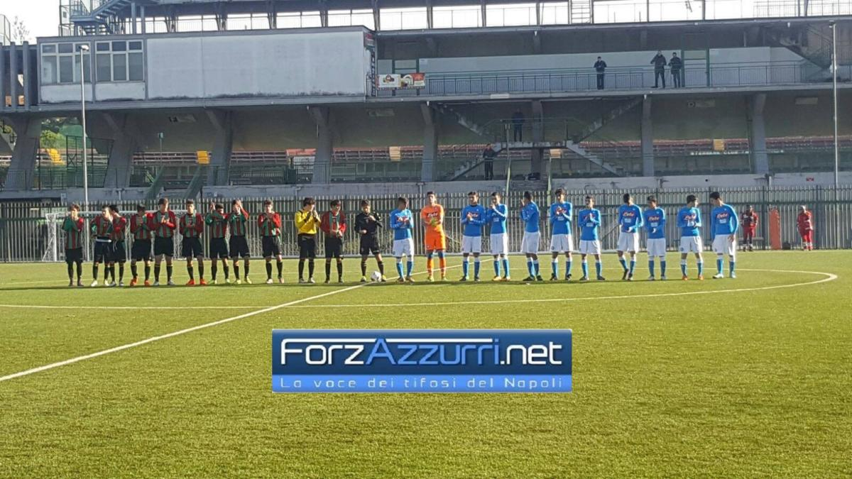 UNDER 16-15 A e B- SUPER Juve, OTTIMA Salernitana, DEVASTANTE Roma, OK Sampdoria. Risultati, marcatori e classifiche 17°g.