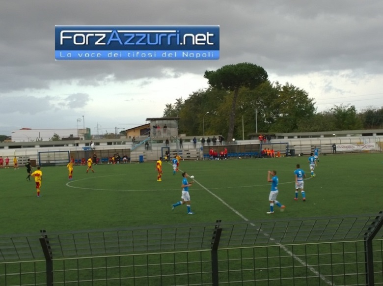 GIOVANILI CAMPANIA- UNDER 16-15 A E B: Benevento-Napoli non è una gara come le altre! Salernitana in casa, l'Avellino nelle Marche
