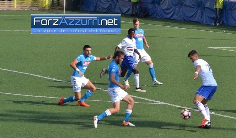 Youth League, impresa azzurrina a Istanbul: finisce 0-1 per il Napoli