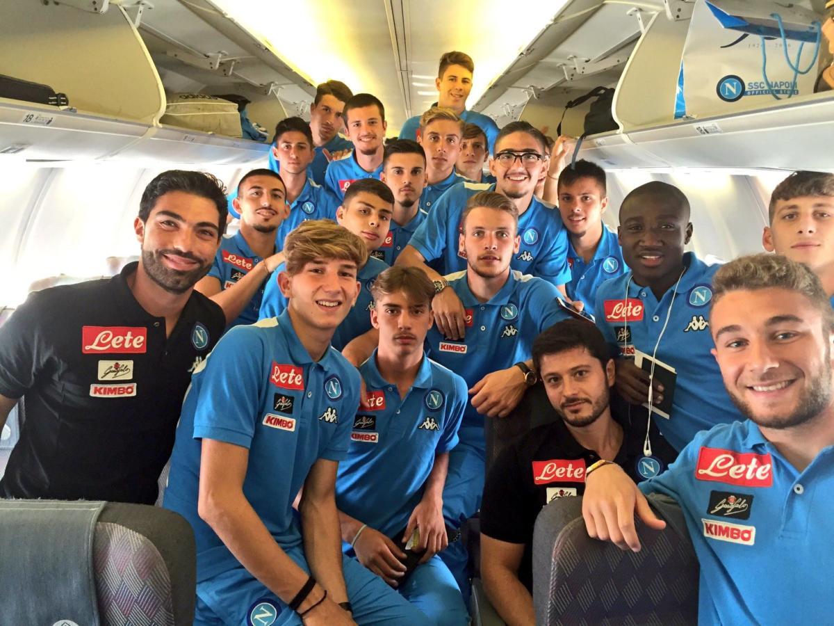 YOUTH LEAGUE- PRIMAVERA: Napoli-D.Kiev 0-2, ma il 6 dicembre è sfida-qualificazione al Benfica