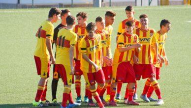 Benevento Under 16
