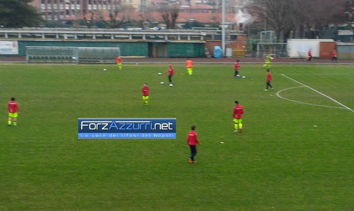 UNDER 17 A E B- Big-match Genoa-Empoli e Bologna-Atalanta. Frosinone-Napoli sfida-play off. Programma gare 20^giornata