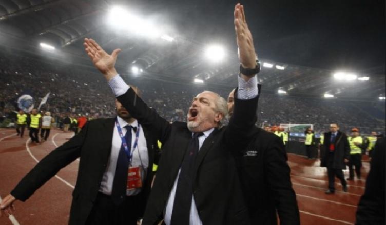 Ranking Napoli, la vittoria sul Liverpool spinge gli azzurri tra le grandi [FOTO]