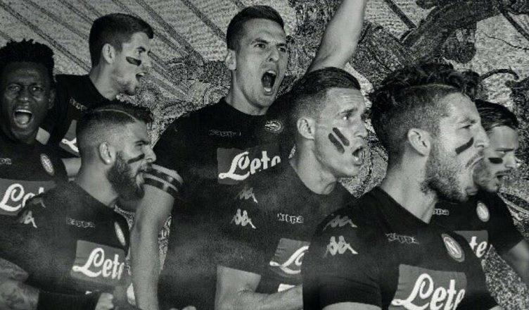 Milanoguida Calendario.Calendario Calcio Napoli