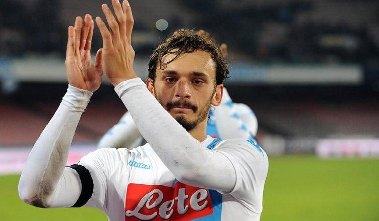 Calciomercato Napoli, il Milan vuole Gabbiadini con obbligo di riscatto: ecco l'offerta