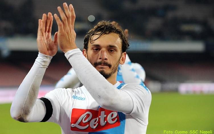 """Il Mattino annuncia: """"Gabbiadini-Southampton, oggi le visite mediche: super-ingaggio al giocatore e plusvalenza importante per il Napoli"""""""