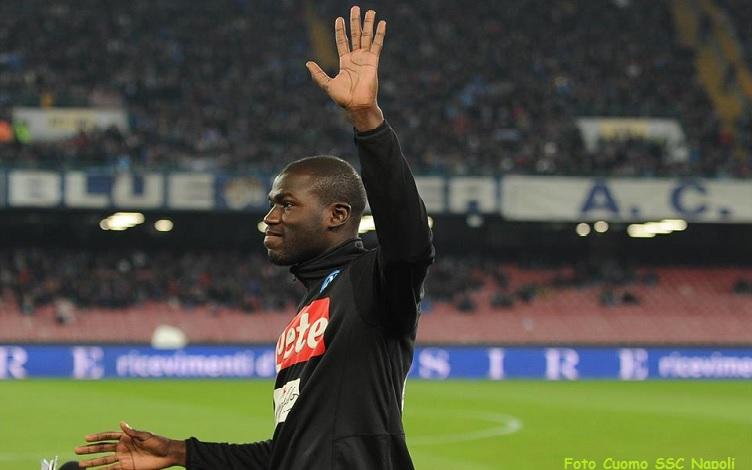 """Dall'Inghilterra: """"Conte insiste per Koulibaly, ma il Napoli ha preso una decisione. Due qualità di KK piacciono all'ex Juve"""""""