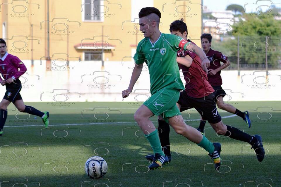 GIOVANILI PAGANESE- Arriva Simone Lanzillo, ex capitano dell'Avellino Under 15