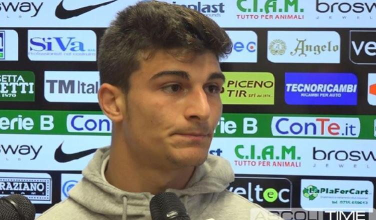 """Orsolini: """"A Bologna sto bene, non ho intenzione di andare via"""""""
