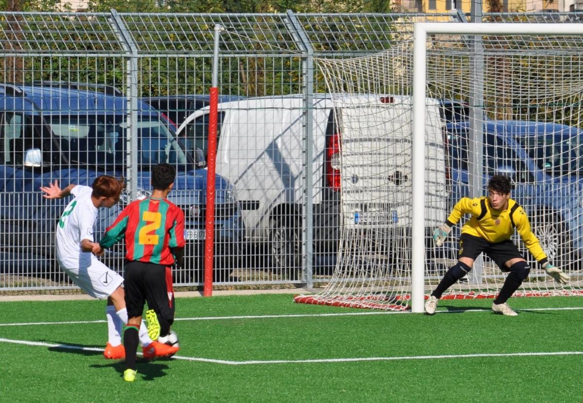 ESCLUSIVA- Avellino: Pietroluongo potrebbe partire, una società di Serie A sul classe 2002