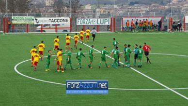 Giovanili Benevento