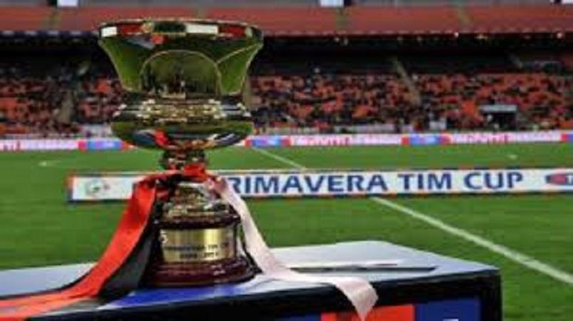 PRIMAVERA- Tabellone Tim Cup: è subito Napoli-Benevento! Ecco le altre sfide