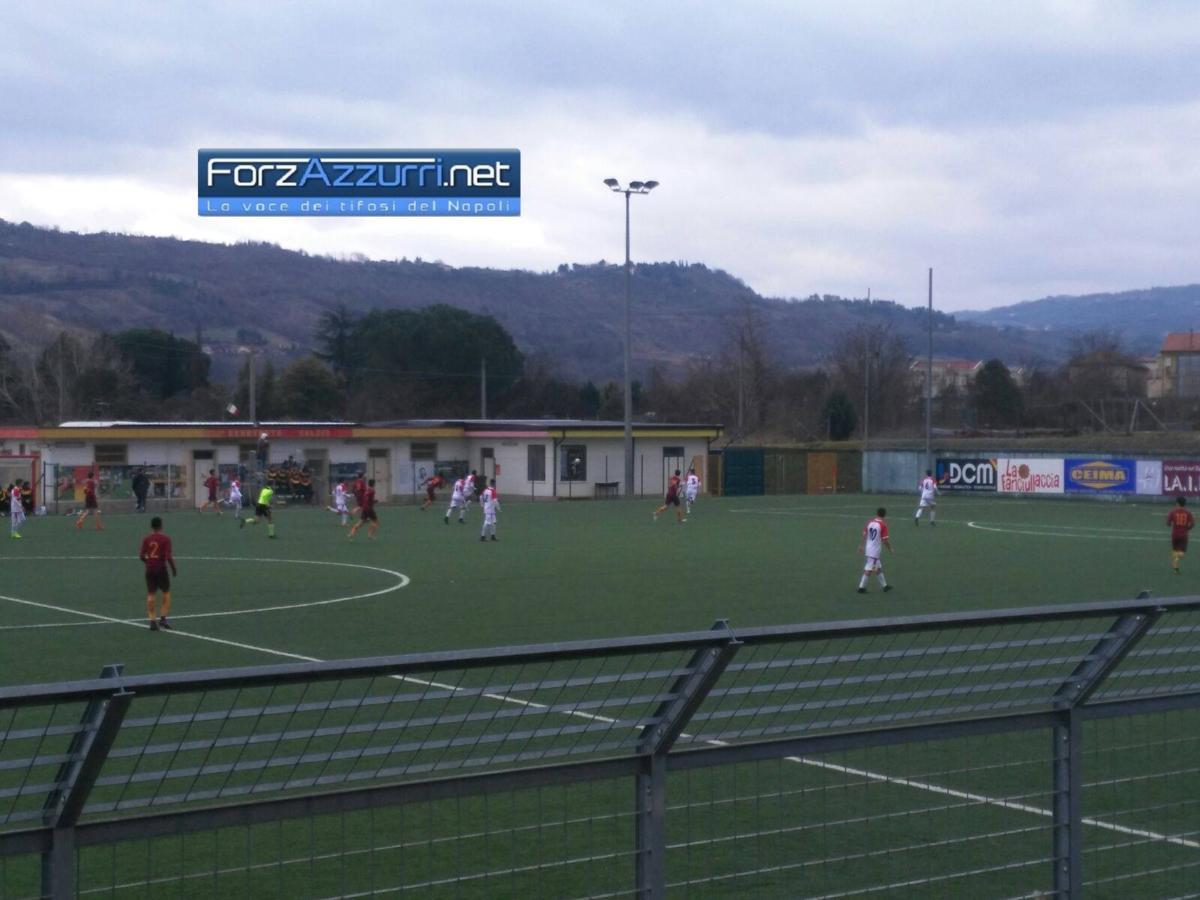 Under 15 Benevento