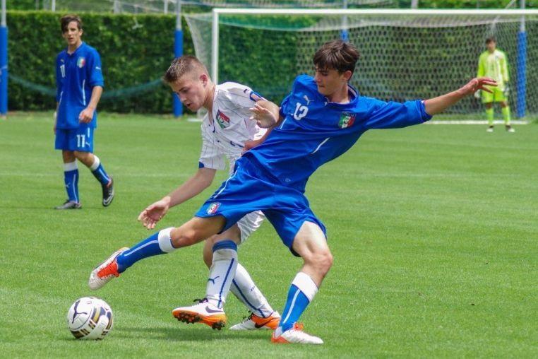 Italia Under 15
