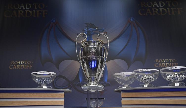 Gazzetta – Sorteggio Champions, Napoli a rischio big: la speranza è di trovare queste sei squadre nel girone