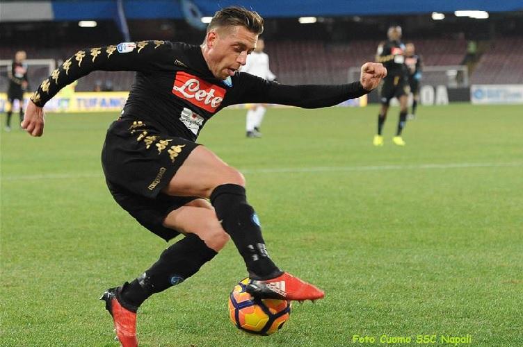 """Il procuratore di Giaccherini: """"Anche Dybala a Napoli farebbe la panchina!"""""""